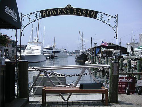 Bowen's Basin
