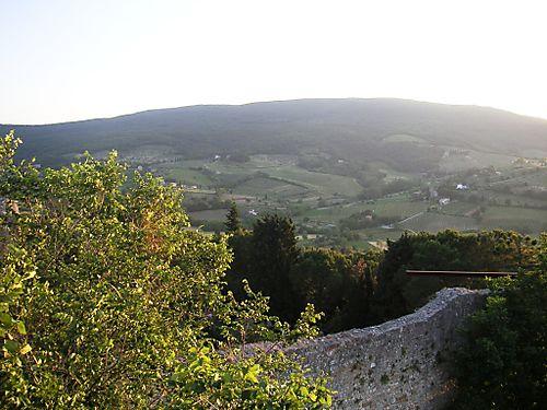 Fortress, La Rocca