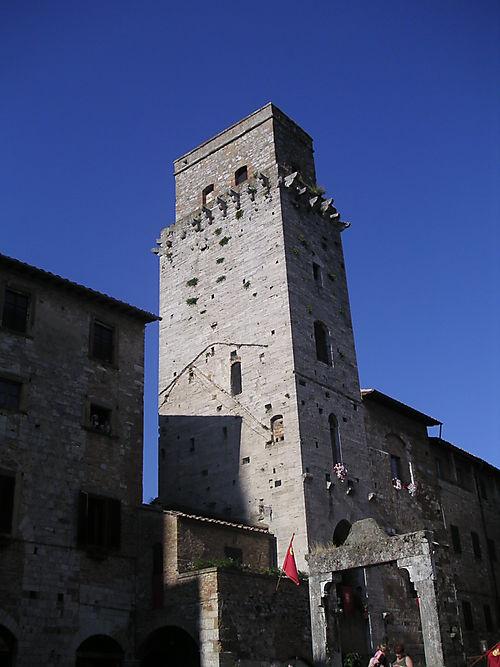Torre grosso