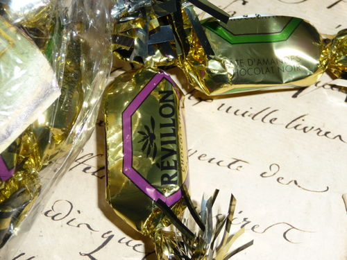 French Chocolates