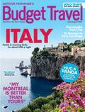 Budget travel mag