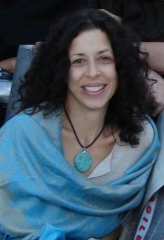 Claudia Strasser