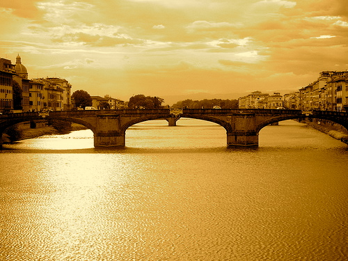 Florence | The Arno