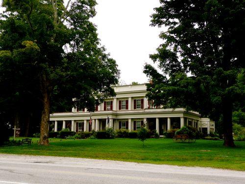 Arlington Inn Vermont